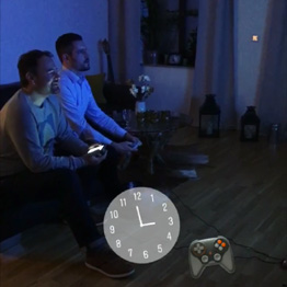 Deep Night Playing mit Jens auf dem Nintendo SNES Classic Mini